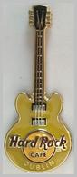 Core 3D Guitar | Pins & Badges