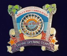 Grand Opening - Team | Pins & Badges