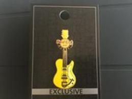 Yellow guitar  pins and badges 1fd49355 46f6 47c2 aadb 3c8715edaa7a medium