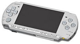 PlayStation Portable (PSP-3000) | Video Game Consoles