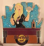 Bartender series | Pins & Badges