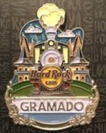 Core City Icon | Pins & Badges