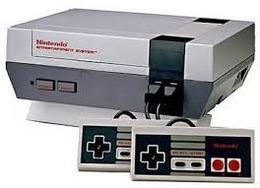 Nintendo medium