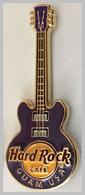 Core 3D Guitar   Pins & Badges