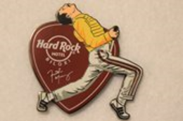 Freddie for a Day Guitar Pick (Clone) | Pins & Badges