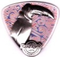 3 d guitar pick with raised toucan pins and badges 73661467 9367 482e b6be 4711c749a0f6 medium