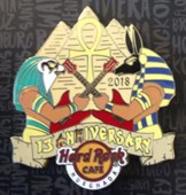 13th Anniversary   Pins & Badges