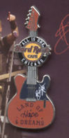 Signature Series 36 - Bruce Springsteen Guitar (Clone) | Pins & Badges