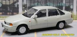 DAEWOO CIELO | Model Cars