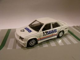 Corgi juniors mercedes benz 190 e 2.3 16 model cars 264fada9 1488 4b30 93d5 37bae4bf3d05 medium