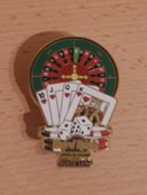 Casino games logo pin pins and badges c1eea4cc abfe 4131 b827 99291504800f medium