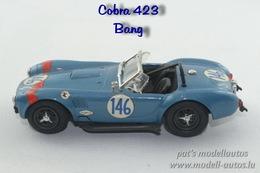 Cobra 423 | Model Cars