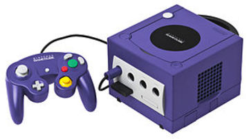 GameCube | Video Game Consoles