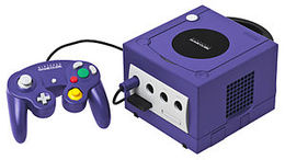 Gamecube medium