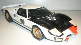 1966 Ford MK II Daytona 24 Hours Winner | Model Racing Cars
