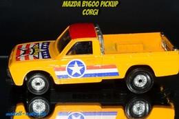 Mazda B1600 | Model Trucks