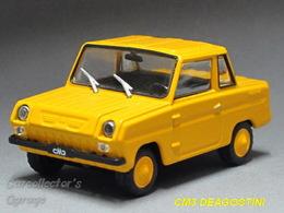 CM3 | Model Cars