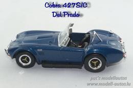 Cobra 427 S/C | Model Cars