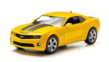 2011 Chevrolet Camaro SS | Model Cars