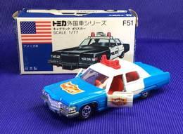 Cadillac fleetwood brougham patrol car model cars aec5c01c d2f3 4562 870f 0ebed57054a0 medium