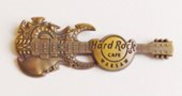 Outside the Box Guitar | Pins & Badges