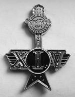 14th Anniversary | Pins & Badges