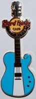 Blue and white guitar with 3 string pin pins and badges ab66198f 4736 4102 8232 2c243f66c495 medium