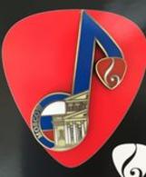 Hard Rock Heals Music Note Series | Pins & Badges