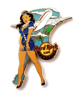 Tenerife airport airline stewardess pins and badges cde0fb68 1d54 42d3 a836 3417c7bf3ae1 medium