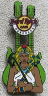 Green guitar with egypt girl pins and badges acc588e3 57c0 4107 97a3 ad90c273bd56 medium