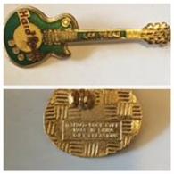 Les paul green vertical guitar pins and badges 706875fb 43df 45cb a6b2 c5bd030c8fa6 medium