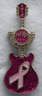 Pinktober Guitar (clone) | Pins & Badges