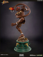 Dhalsim classic statue statues and busts 5394e5b6 662e 4141 8c0c 09d8ca1ad4a3 medium