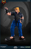 Ken Masters (Player 2 Version) | Figures & Toy Soldiers