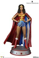 Wonder woman maquette statues and busts e7c5aaf5 2957 490f 999e 075481e606f5 medium