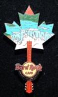 Maple Leaf City Guitar | Pins & Badges