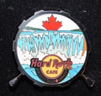 Drum City | Pins & Badges