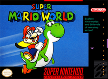 Super Mario World | Video Games