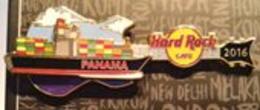 Canal guitar with sliding ship pins and badges 0cd06a47 587b 4122 8b97 358129062fbf medium