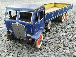 Mettoy tinplate lorry tinplate and pressed steel toys 12aa9a33 8148 4c56 a412 9d9b06dcae31 medium