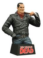 Negan Vinyl Bust Bank | Coin Banks