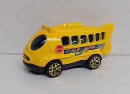 Bass Bus | Model Buses
