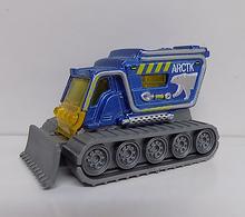 Blizzard Buster | Model Construction Equipment