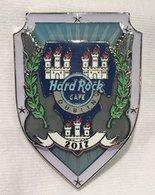 Regional Crest | Pins & Badges