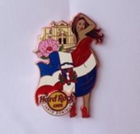 Flag and landmark girl  2015 series pins and badges 7078b52f c846 4719 843a 13e5bc5fffda medium