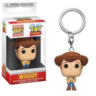 Woody | Keychains
