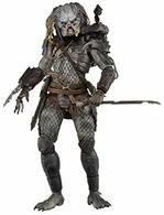Elder Predator | Action Figures