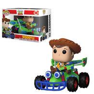 Woody with RC | Vinyl Art Toys