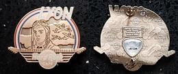 Antoine de saint exupery shield pins and badges fd400e20 f9d6 4903 9739 56061d9ac67e medium
