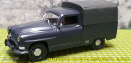 1954 simca aronde camionnette model cars dd6e3829 1163 49a0 8dc2 6583a07f8e37 medium